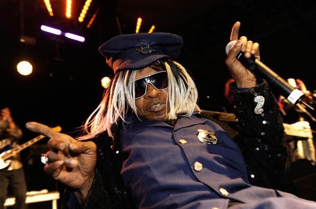 Billboard Bits: Sly Stone Homeless, Melissa Etheridge Caught in Custody Battle