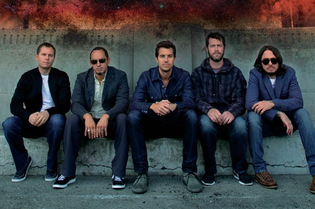 311 Find 'Freedom and Control' with No Major Label