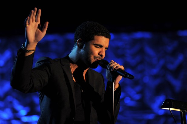 Drake to Kick Off 2012 Club Paradise Tour on Valentine's Day