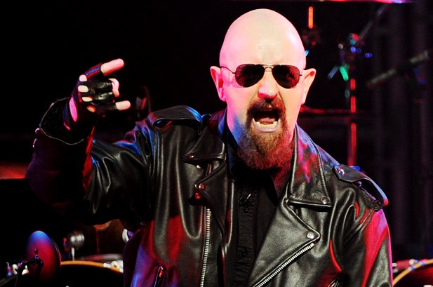 Judas Priest Hints at New Music for 2013
