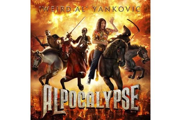 'Weird Al' Yankovic, 'Alpocalypse': Track-By-Track Review
