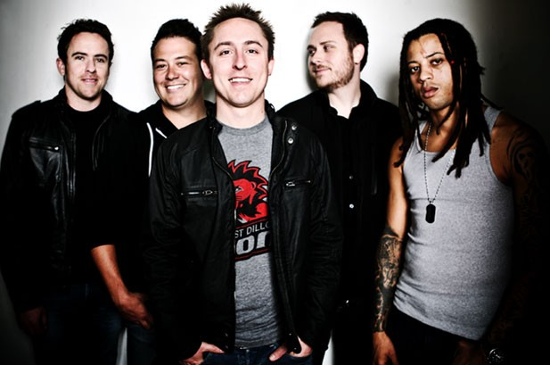 Mashup Mondays: Yellowcard