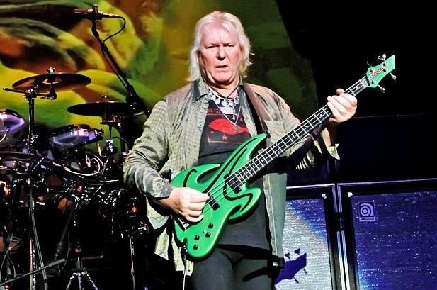 Yes Bassist Talks 'Fulfilling Experience' of Recording 'Fly From Here'