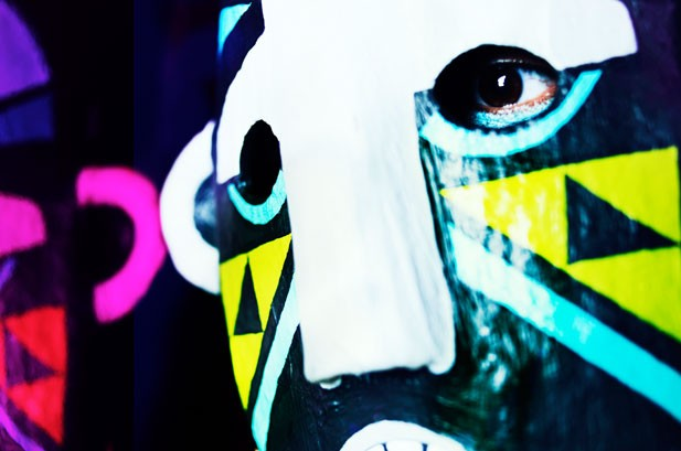 SBTRKT Catches 'Fire' with Drake Remix, Self-Titled Debut