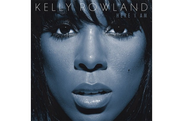 Kelly Rowland's 'Here I Am' Track Listing Revealed