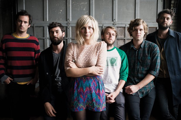 The Head and the Heart: The Billboard Cover Story