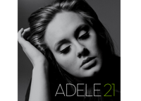 Adele's '21' First Album Since 2005 With 30 Weeks of 100,000-Plus Sales