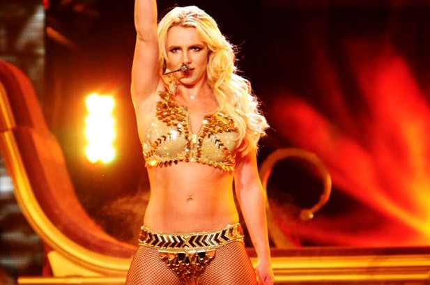 Music's 10 Sexiest Women 2012