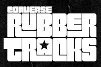 Converse's Free Recording Studio, Rubber Tracks, Opens