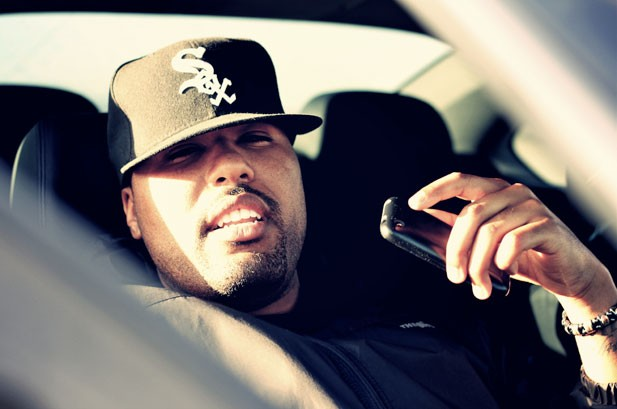 Dom Kennedy Talks Upcoming Mixtape, DVD Project and Tupac's Legacy