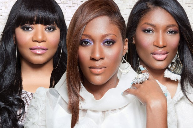 SWV Talks Chris Brown, New Album and Reality Show