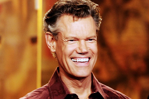 Randy Travis Mulls Special Concert for 'Storms of Life' Anniversary