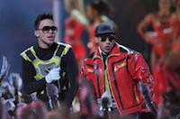 Prince Royce, Pitbull, Mana Among Univision's Premios Juventud Winners