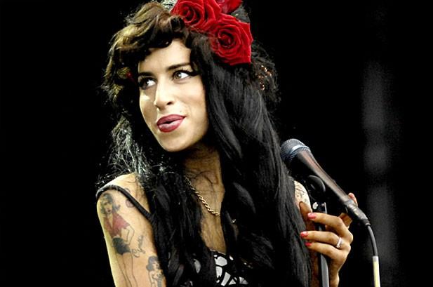 Amy Winehouse Has Century's Top-Selling Album in U.K.
