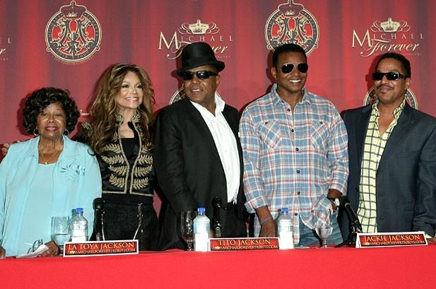 Michael Jackson Tribute Concert Big on Hoopla, Short on Details