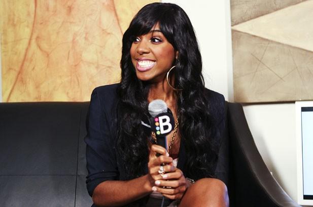Live Q&A: Kelly Rowland