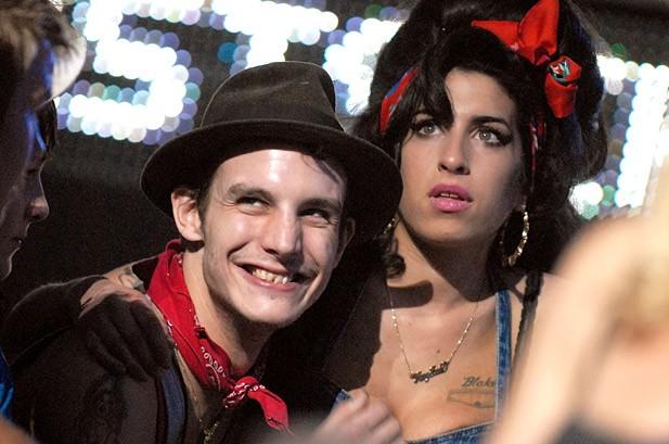 Amy Winehouse S Ex Husband Blake Fielder Civil In Coma Billboard