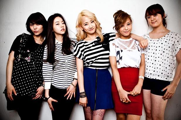 Mashup Mondays: Wonder Girls