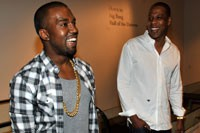 'Watch the Throne' Documentary Featuring Kanye West & Jay-Z: Watch