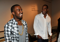 Jay-Z, Kanye West Hint At 'Watch the Throne' Follow-Up