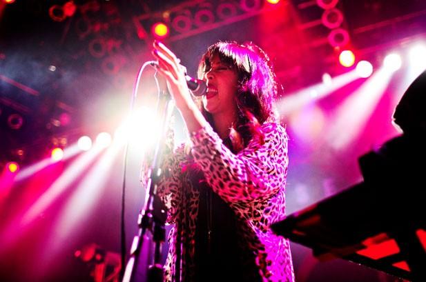 Lollapalooza 2011: 11 Things Seen & Heard Sunday