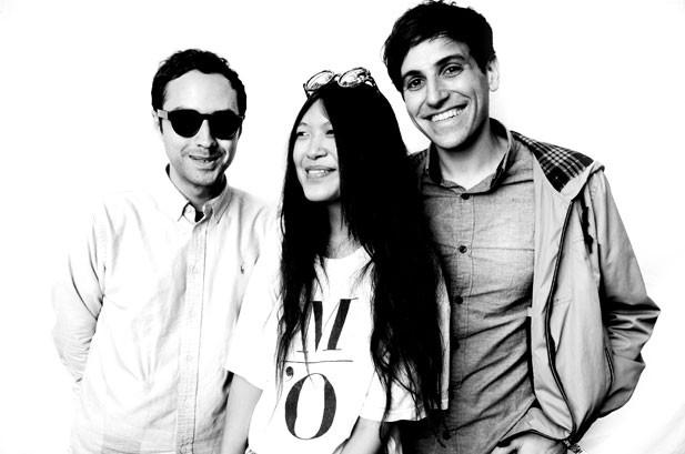 Photos: Backstage Lollapalooza 2011 Portraits