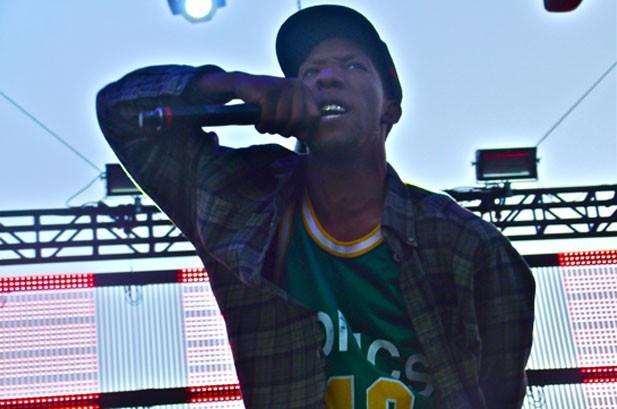 Odd Future, Chromeo & More Perform at HARD Summer Music Festival 2011: Watch