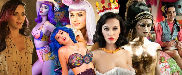 Katy Perry's 'Teenage Dream' Yields Sixth Hot 100 Top 10