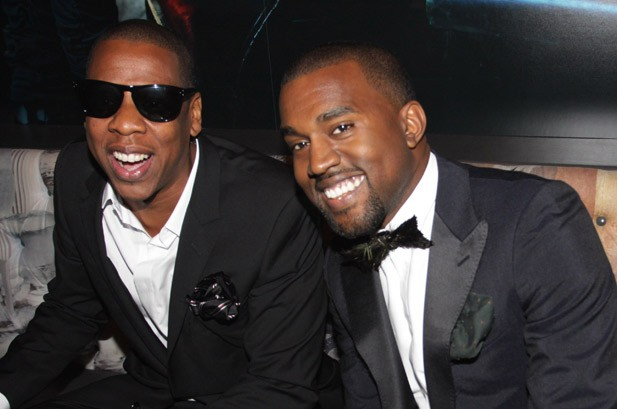 Kanye West, Jay-Z Sued Over Uncleared 'Throne' Sample