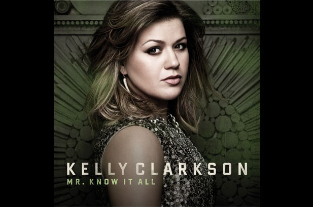 Kelly Clarkson's 'Know It All' Debuts on Hot 100, Rihanna's 'Cheers' Rises