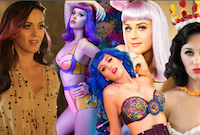 Katy Perry's 2011 Record-Setting Chart Juggernaut Continues: Notches Fourth Adult Top 40 No. 1