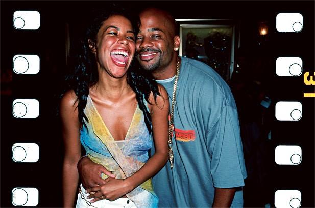 Damon Dash Talks Losing Aaliyah: 'Nothing Prepares You for That'