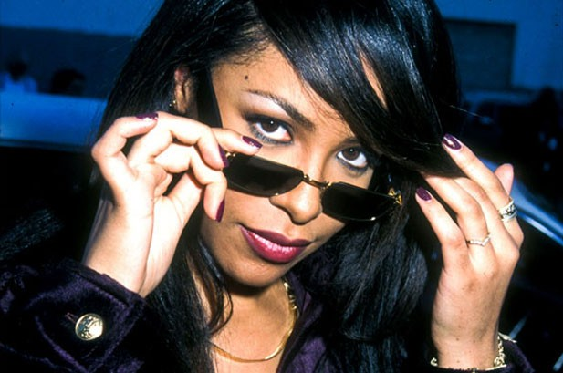 Blackground Clarifies Rumors of Aaliyah's Posthumous Album