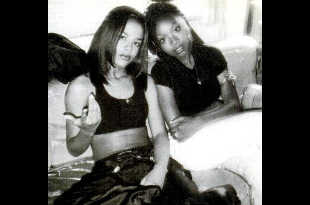 Brandy Speaks on Her Friendship With Aaliyah