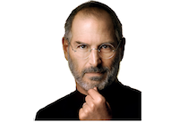 Steve Jobs: A Collection of His Classic Quotes