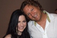 Backbeat: Amy Lee Attends EMI Canada's Evanescence Listening Party
