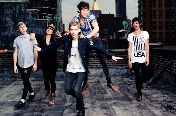 Billboard.com's Best Pictures of 2011