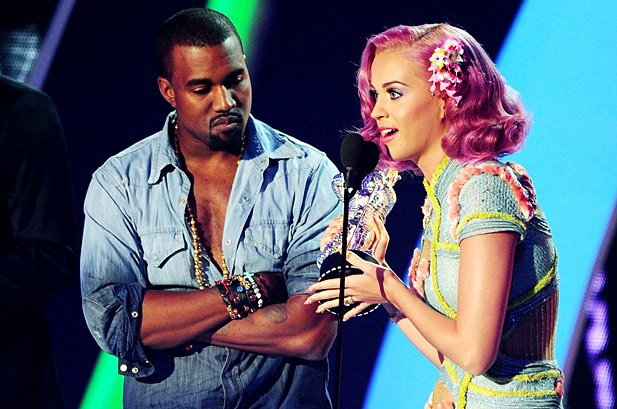 Ask Billboard: Katy Perry First With Five 4-Million Sellers