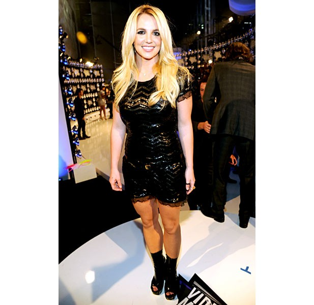 Britney Spears Closing $15 Million 'X Factor' Deal: Report