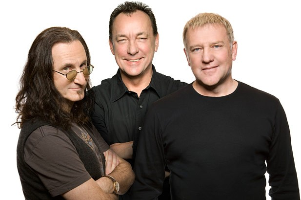 Rush Signs With Roadrunner, Preps New Album for 2012