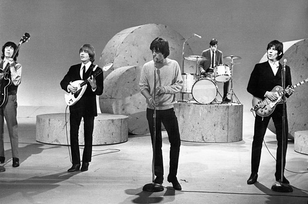 Rolling Stones' Really Big 'Ed Sullivan' Shows Getting Released: Exclusive