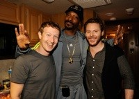Backbeat: Sean Parker's Lavish f8 Party With Killers, Snoop Dogg, Jane's Addiction, Even Pigs on a Spit