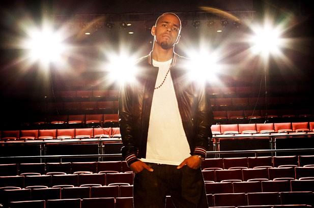 J. Cole's 'World' Album Headed for No. 1 on Billboard 200