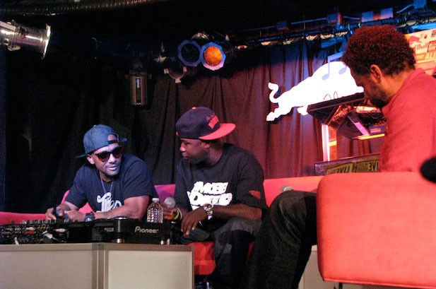 Mobb Deep Kick Off 'Five Out of Five' Hip-Hop Concert/Discussion Series