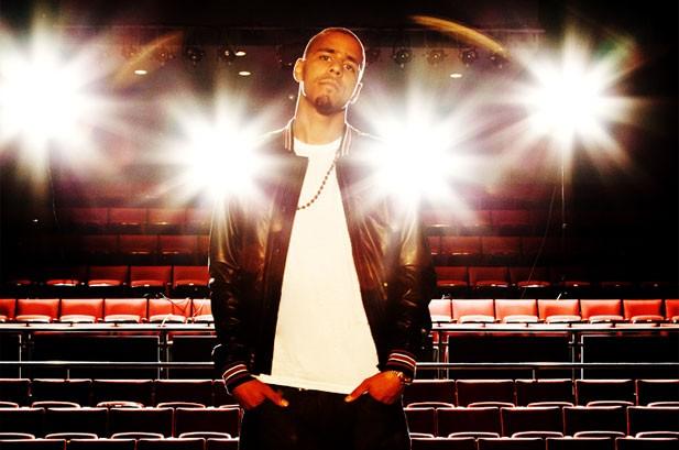 Four-Play: J. Cole, Monica, The-Dream, Rick Ross, and Nas