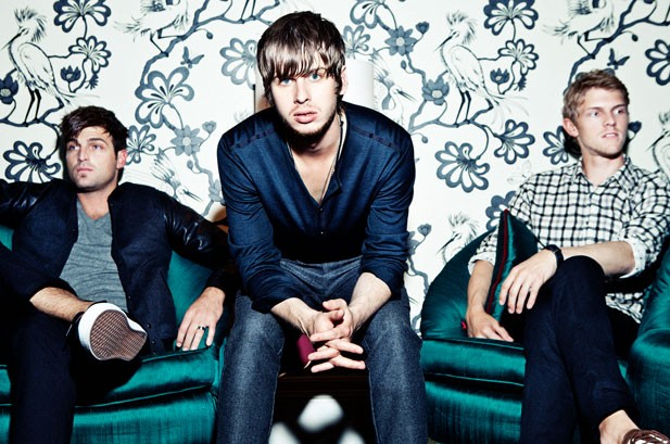 Track Review: Foster The People, 'Helena Beat'