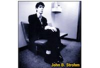 John Strohm, Lawyer (And Former Blake Babies Guitarist), Named Senior Counsel at Loeb & Loeb