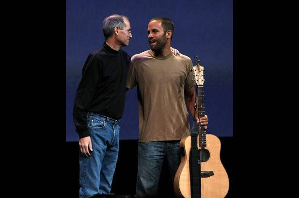 Steve Jobs & Apple: 10 Pitch-Perfect Music Ads