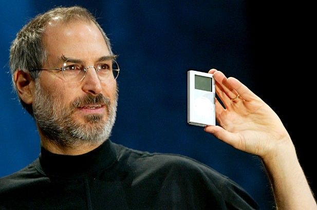 The World-Changer: Steve Jobs Knew What We Needed