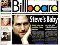 Read: Steve Jobs' Billboard 2004 Cover Story